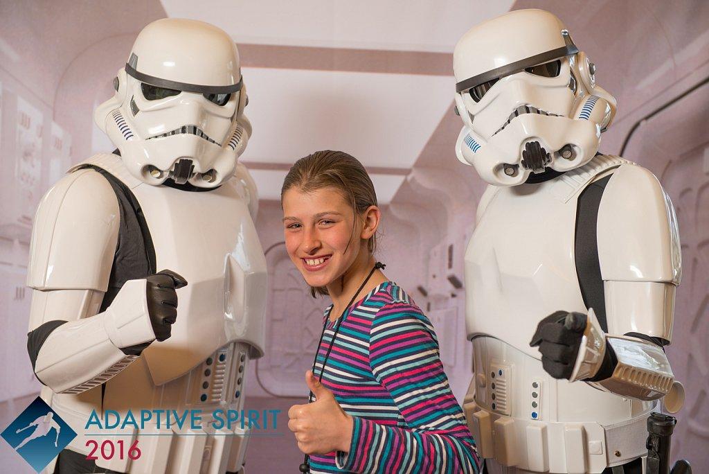 Disney Star Wars Party